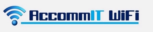 AccommIT Wifi